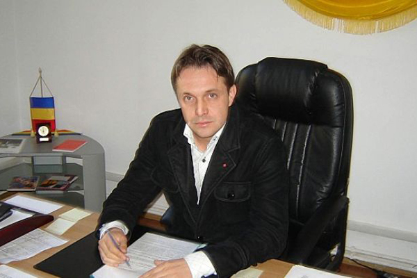 Claudiu LILIAC