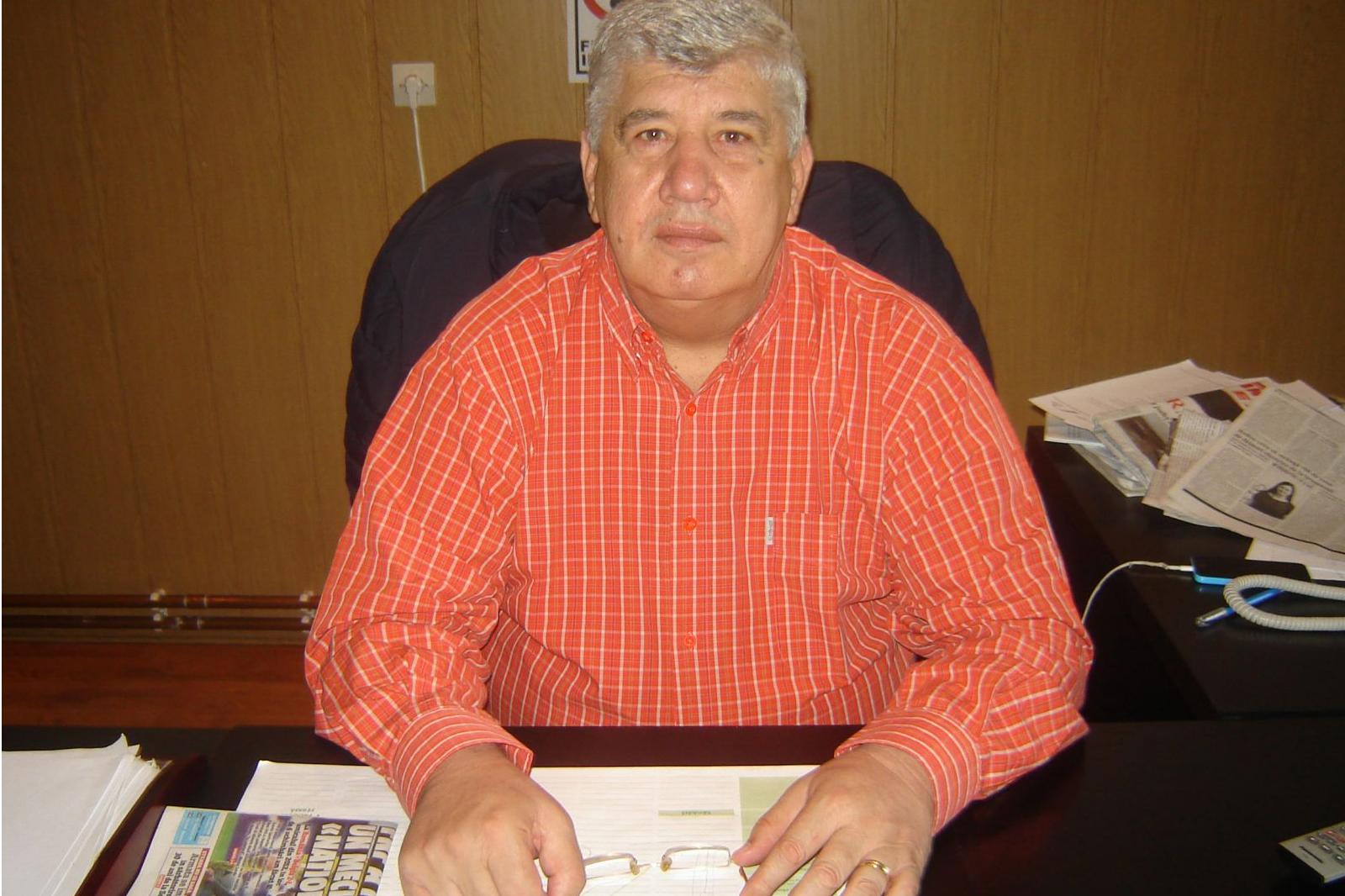 Paul CERNAT
