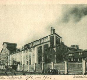 1914 - Carte poștală